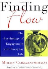 Csikszentmihalyi, M. (1997). Finding Flow- The Psychology of Engagement with Everyday Life. New York- Basic Books.