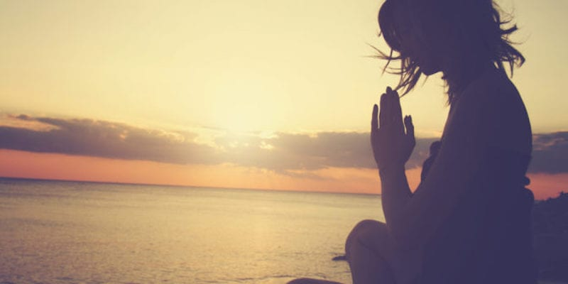 Gratitude Meditation: A Simple But Powerful Happiness Intervention