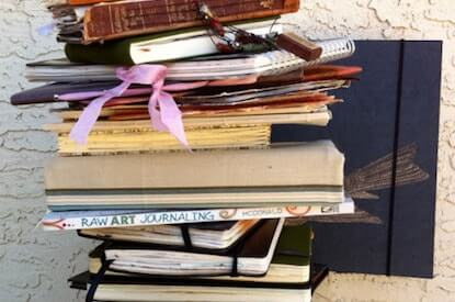 What is the Difference Between a Gratitude Journal, Planner, Diary, and Notebook?