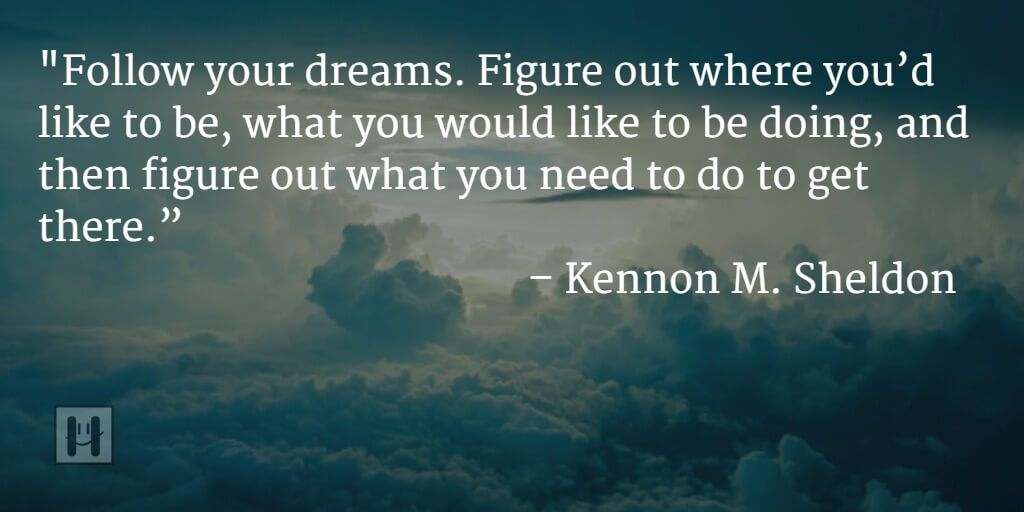 Kennon M. Sheldon Positive Psychology Quotes