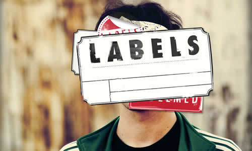 Acknowledge the Complex Nature of Human Functioning label people
