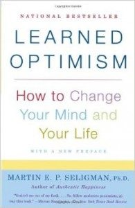 Learned Optimism: Is Martin Seligman's Glass Half Full?