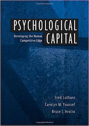 Luthans, F., Youssef, C., & Avolio, B. (2007) Psychological capital- Developing the human competitive edge. NewYork- Oxford University Press.