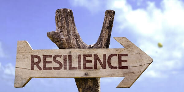 resilience scales measures