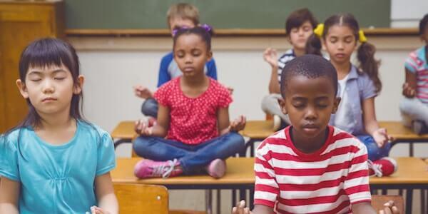 Mindfulness in Education: 31+ Ways of Teaching Mindfulness