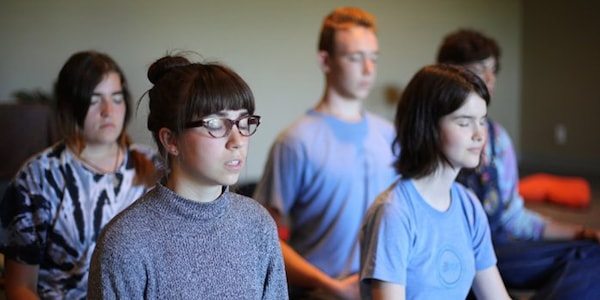 Mindfulness Education for Continuing and Higher Education