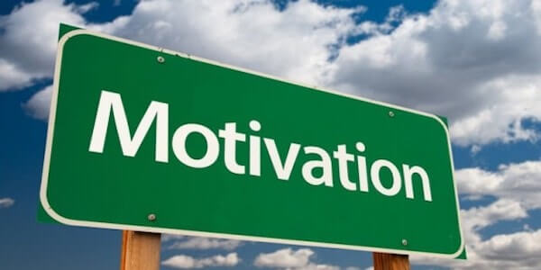 6 Images to Inspire Self-Motivation