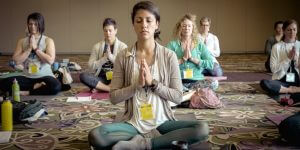 proven benefits of mindful yoga