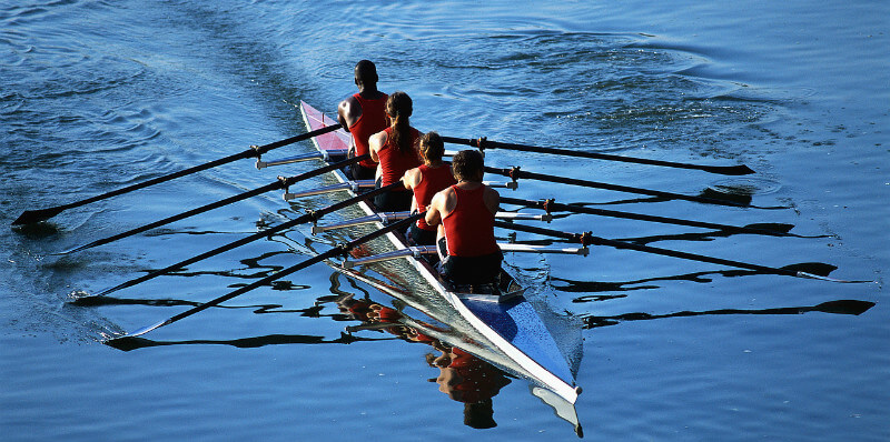 The Psychology of Teamwork: The 7 Habits of Highly Effective