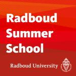 radboud university summer school