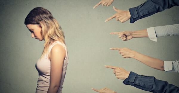 Behavioral Psychology And More Theories About Shame & Guilt