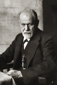 Sigmund Freud and the Unconscious