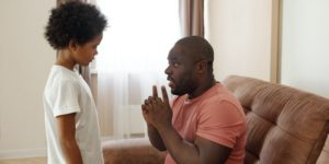 assertive communication and children