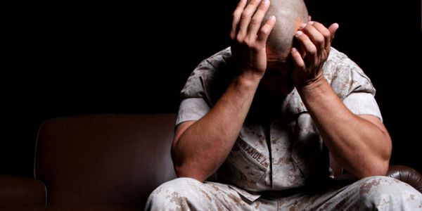 veteran - Decreased Stress benefits of mindfulness