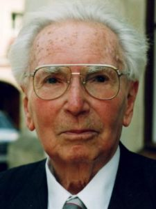 Logotherapy: Viktor Frankl's Theory of Meaning