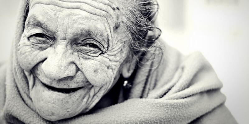 Image result for Old people are seen in youth, so do these small tricks
